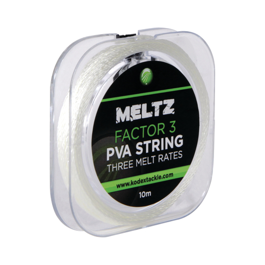 KODEX Meltz Factor3 PVA String (10m spool)