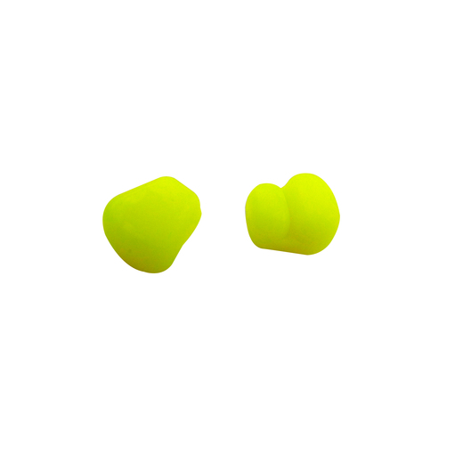 KODEX Air Zig-Toppers: Fluo Yellow (20pc pkt)