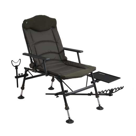 (DM) KODEX Big-Relaxer Package - Chair & Accessories